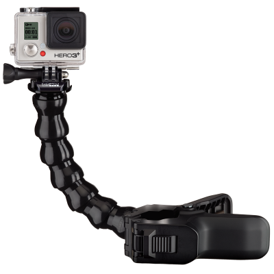 GoPro Jaws - Flex Clamp with Neck