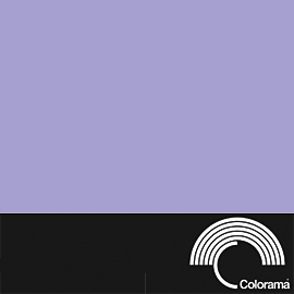 Colorama Backdrop - Lilac 10