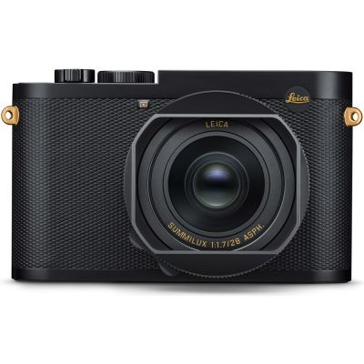 Leica Q2 Daniel Craig x Greg Williams Digital Camera (Special Edition)