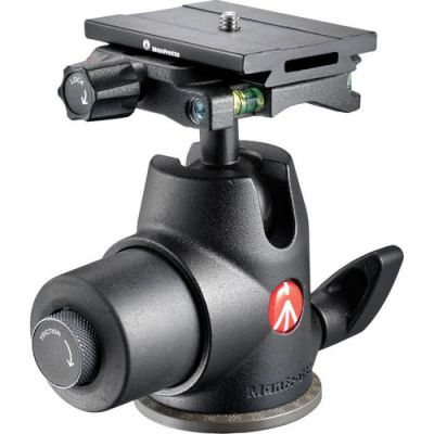 Manfrotto 468MGQ6 Hydrostatic Ball Head with Q6 Top Lock