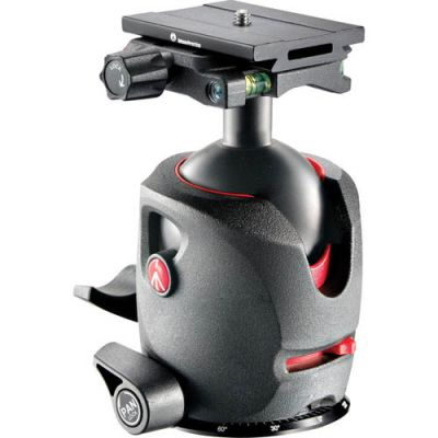 Manfrotto MH057M0-Q6 Magnesium Ball Head with Top Lock Quick Release