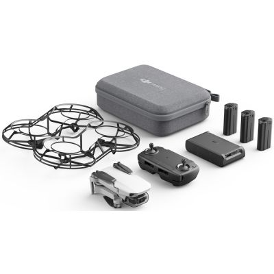 DJI Mavic Mini Fly More Combo (Refurbished)
