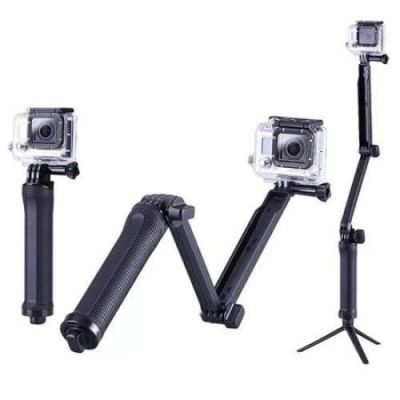Multifunction Pole for all GoPro Cameras