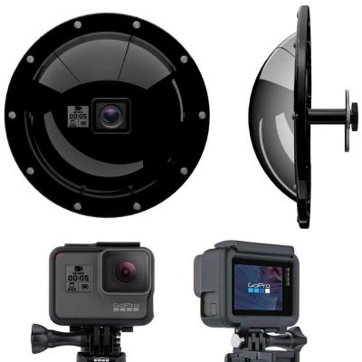 Xtreme Naked GDOME V3.0 PDS for GoPro HERO 7/6/5