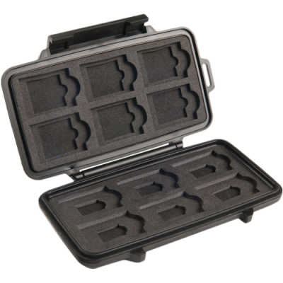 Pelican 0915 SD Memory Card Case