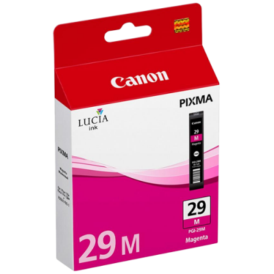Canon PGI-29 M Magenta Ink Cartridge