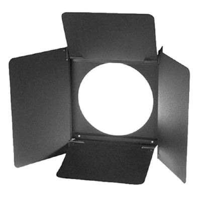 Elinchrom 21cm Basic Barndoor Set (26037)