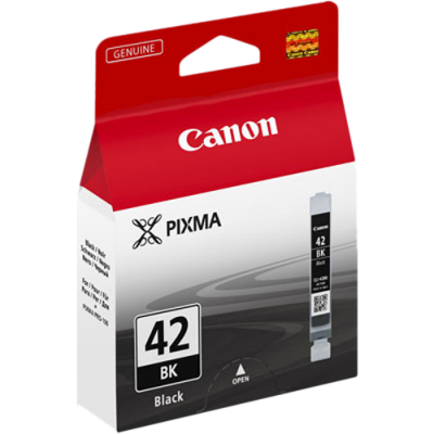 Canon CLI-42 Black Ink Cartridge