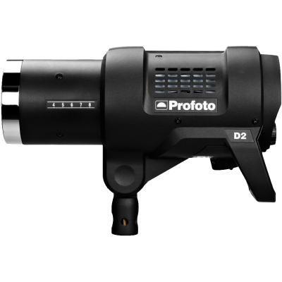 Profoto D2 500Ws AirTTL Monolight Studio Flash