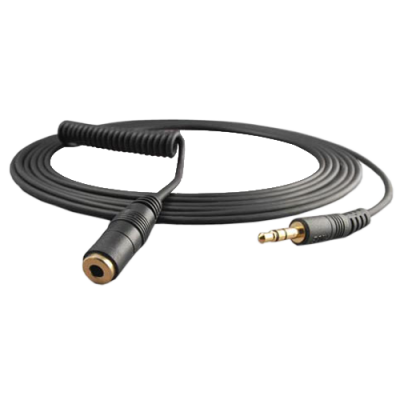 Rode Stereo Mini Male to Stereo Mini Female Audio Extension Cable (3m)