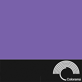 Colorama Backdrop - Royal Purple 92