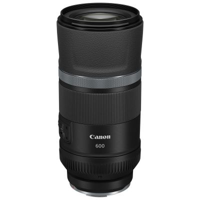 USED Canon RF 600mm f/11 IS STM Lens - Rating 8/10 (S31229)