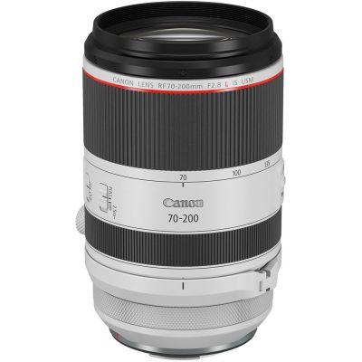 USED Canon RF 70-200mm f/2.8L IS USM Lens - Rating 8/10 (SH6144)