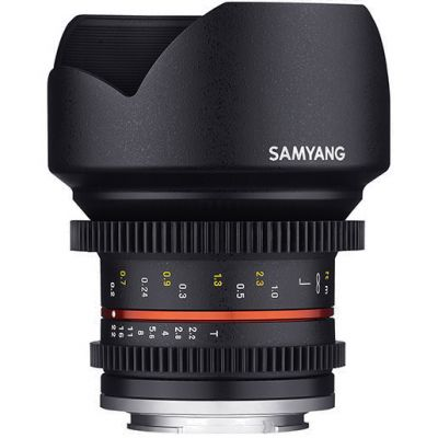 Samyang 12mm T2.2 NCS CS Cine Lens (APS-C Sony E Mount)