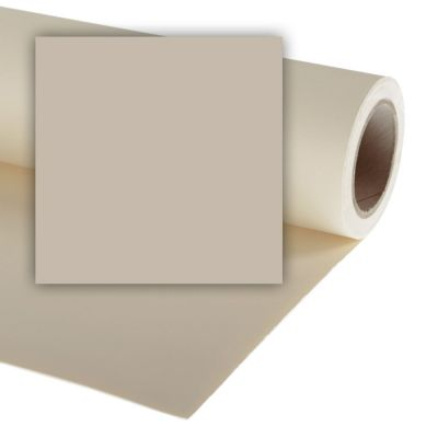 Colorama 2.72 x 11m Background Paper (Silver Birch)