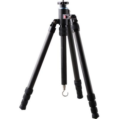 Sirui S-2204-N 4-Section Carbon Fiber Tripods