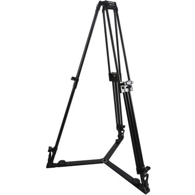 Sirui BCT-2003 3-Section Broadcast Video Tripod