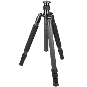 Sirui T-2204X Carbon Fiber 4-Section Tripod Legs
