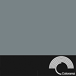 Colorama Backdrop - Smoke Grey 39