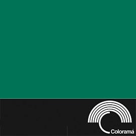 Colorama Backdrop - Spruce Green 37
