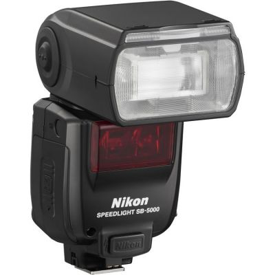 USED Nikon Speedlight SB-5000 Flash - Rating 8/10 (S31159)