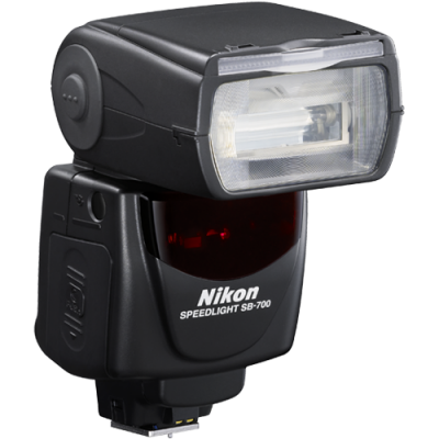 USED Nikon SB-700 Speedlight Flash - Rating 7/10 (SH6136)