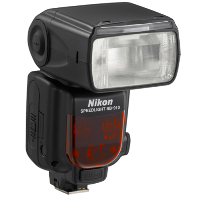 USED Nikon Speedlight SB-910 Flash - Rating 7/10 (S31056)