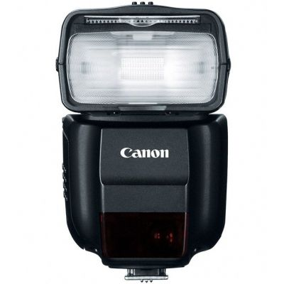 USED Canon Speedlite 430EX III-RT Flash - Rating 7/10 (S18234)