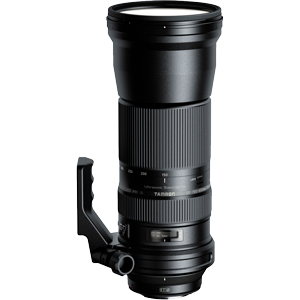 Tamron SP 150-600mm f/5-6.3 Di VC USD Lens (Canon EF)