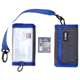 Thinktank Pixel Pocket Rocket Memory Card Wallet (Backordered)