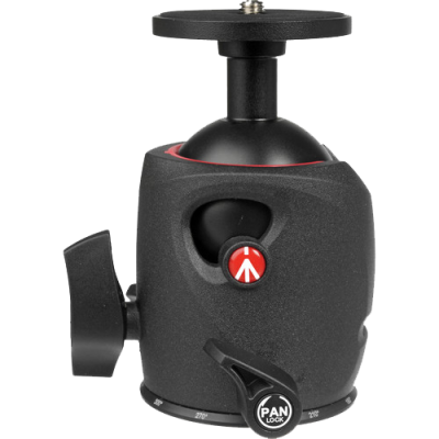 Manfrotto MH057M0 Magnesium Ball Head