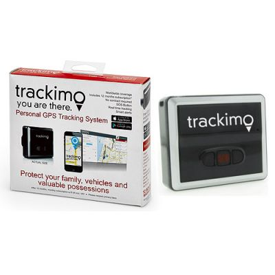 TRACKIMO UNIVERSAL INCL 12 MONTHS