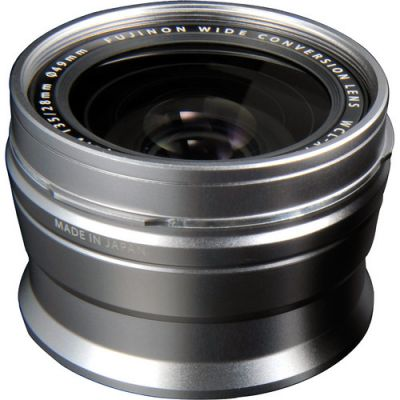 FujiFilm Wide-Angle conversion lens for Fujifilm X100/X100S