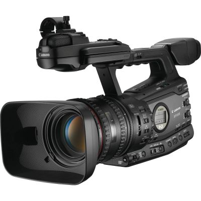 USED Canon XF305 Professional Camcorder - Rating 6/10 (S31035)