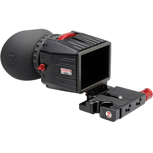 "Zacuto Z-Finder Pro 2.5x DSLR Optical Viewfinder for 3.2"" Screens"