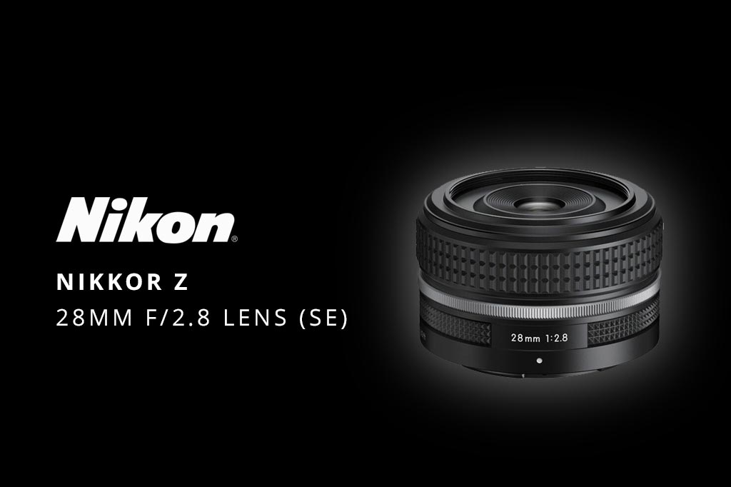 The NIKKOR Z 28mm f/2.8 (SE) Lens: More Than Meets The Eye