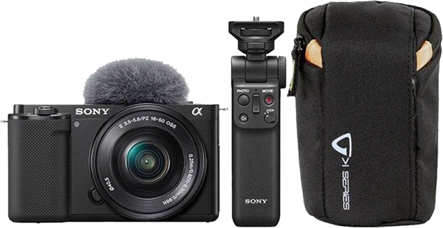 Sony ZV-E10 Products